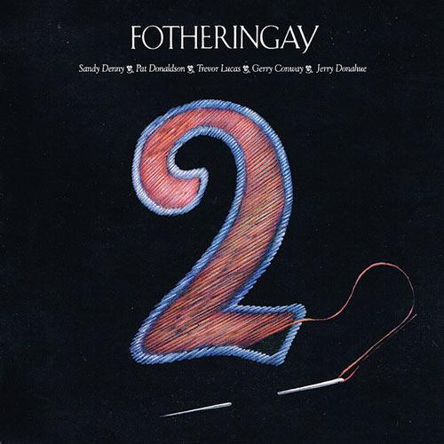 fotheringay - 2