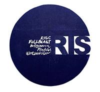 full blast - Risc (2Lp)