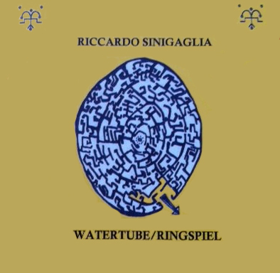 WATERTUBE / RINGSPIEL
