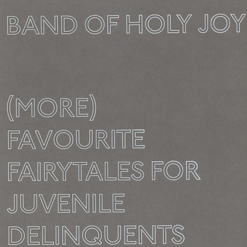THE BAND OF HOLY JOY