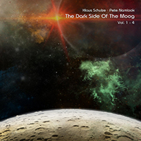 klaus schulze - pete namlook - The Dark Side of the Moog Vol. 1-4