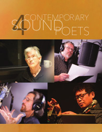 4 contemporary sound poets