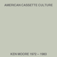 ken moore - Anvil Creations Recordings 1972-1983