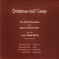 Oratorios and Songs
