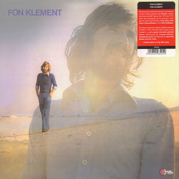 Fon Klement (Lp)