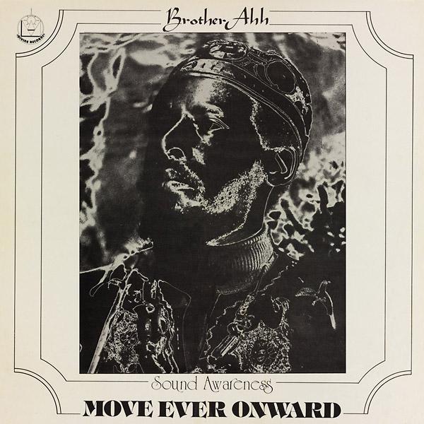 Move Ever Onward