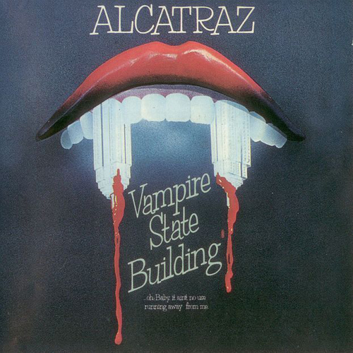 VAMPIRE STATE BUILDING (LP)