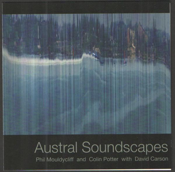 AUSTRAL SOUNDSCAPES
