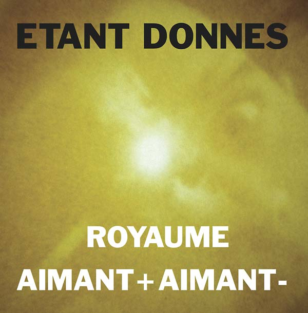 ROYAUME/AIMANT + AIMANT -