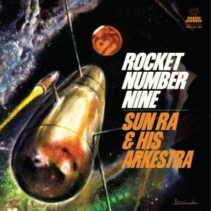 Rocket Number Nine