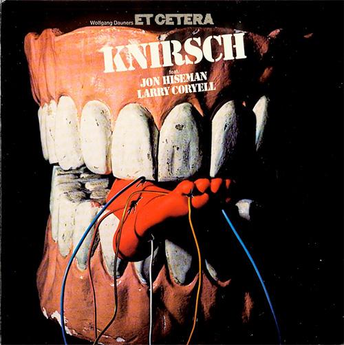 KNIRSCH (LP)