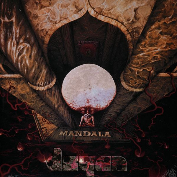 MANDALA (LP)