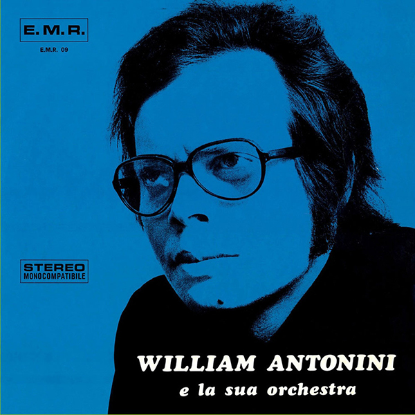 WILLIAM ANTONINI E LA SUA ORCHESTRA