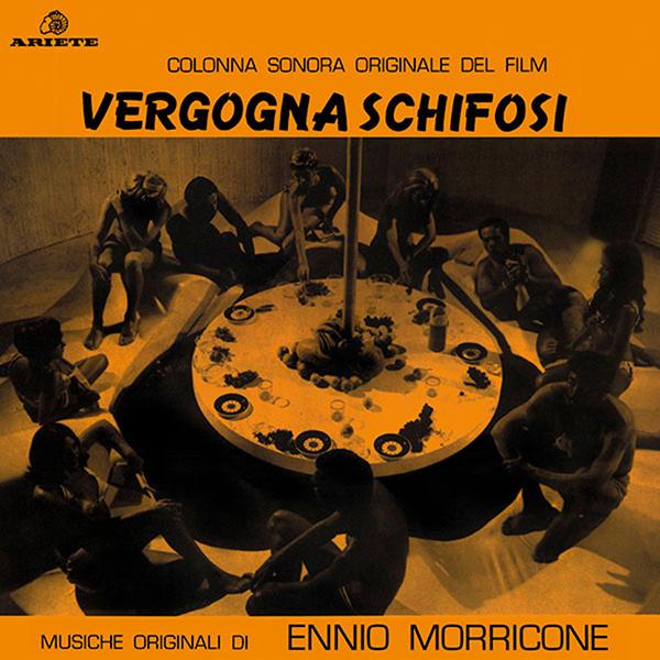ennio morricone - Vergogna Schifosi