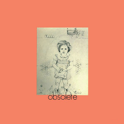 OBSOLETE (LP)