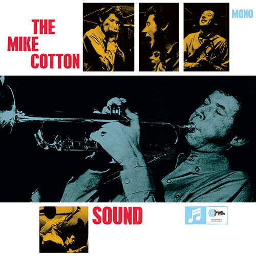 THE MIKE COTTON SOUND (LP)