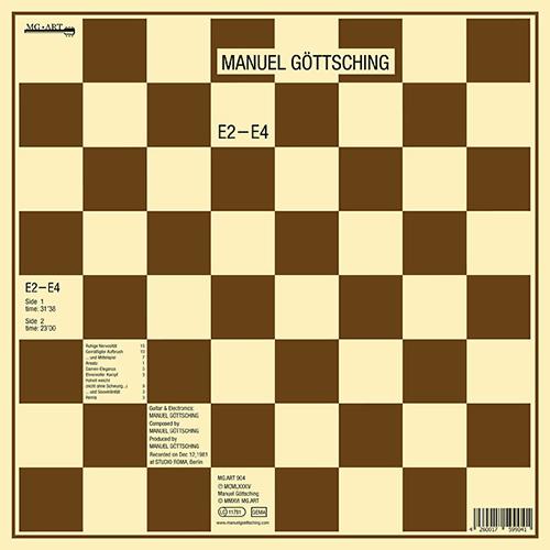 E2-E4 (35th Anniversary Edition)