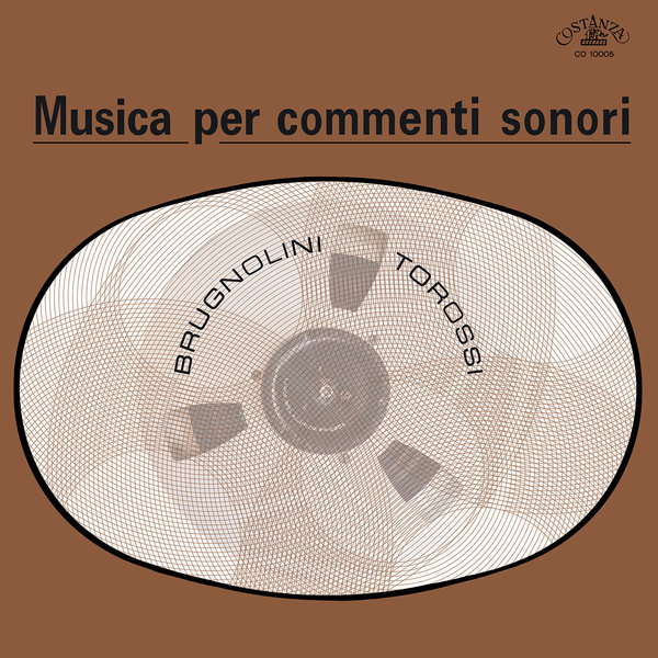 MUSICA PER COMMENTI SONORI (LP)