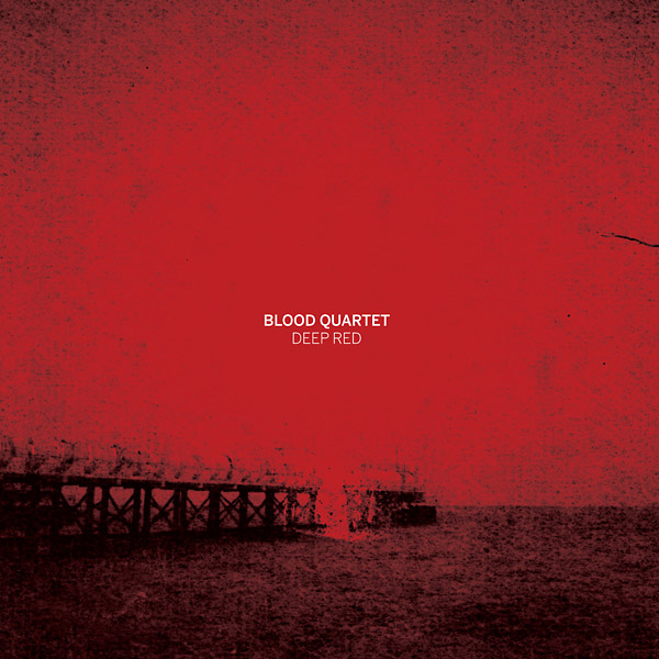 blood quartet - Deep Red