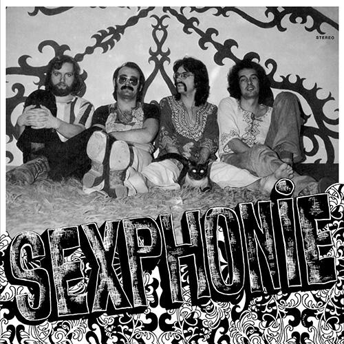 SEXOPHONIE