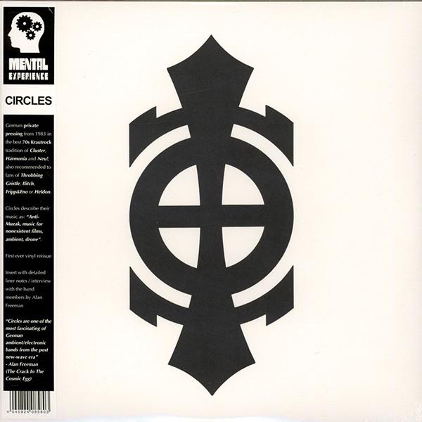 CIRCLES (LP)