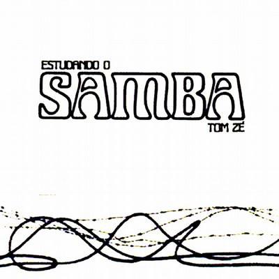 ESTUDANDO O SAMBA (LP)
