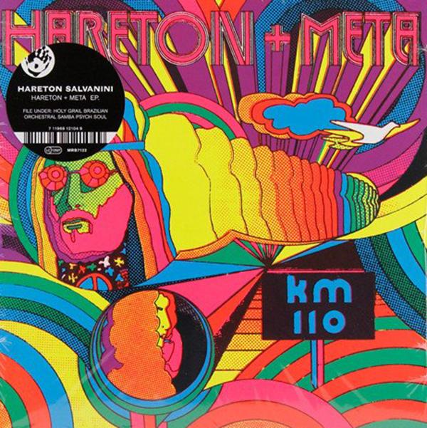 HARETON + META