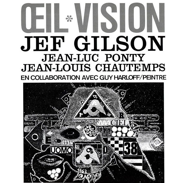 Oeil Vision
