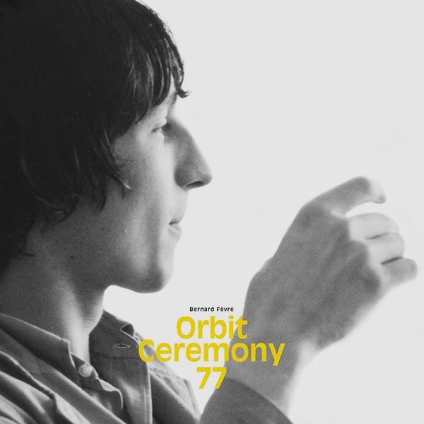 Orbit Ceremony 77