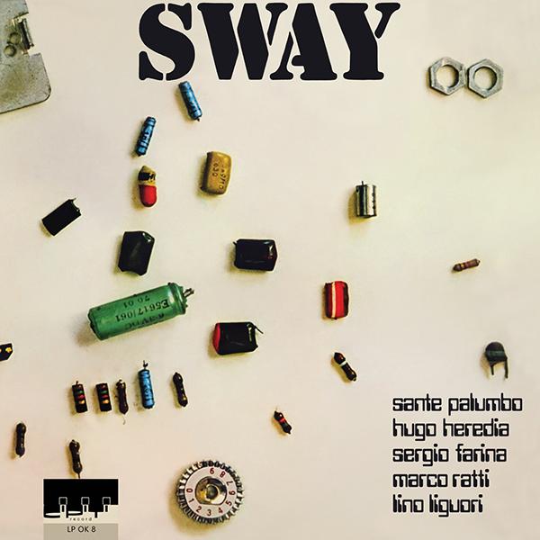 sante palumbo - Sway