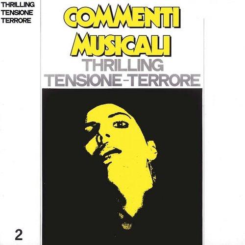 Commenti Musicali: Thrilling vol.2
