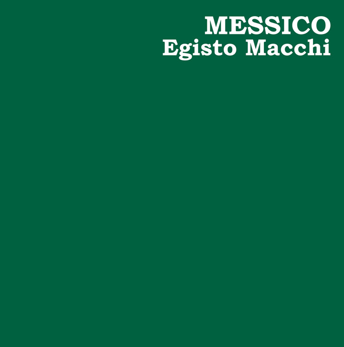 Messico (Coloured Vinyl Edition)
