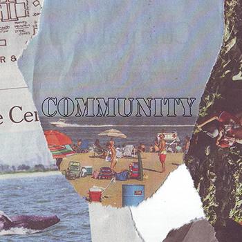 graham lambkin - Community