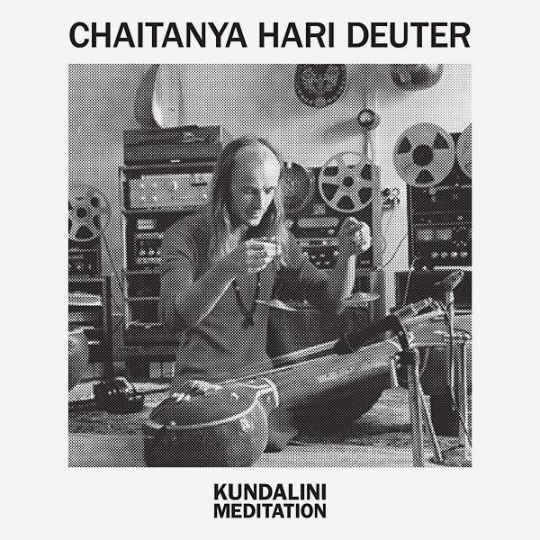 deuter - bhagwan shree rajneesh - Kundalini Meditation
