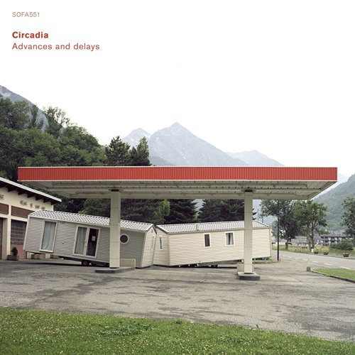 circadia - Advances and Delays