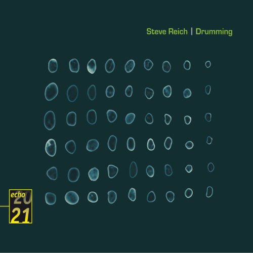 DRUMMING (2 X CD)