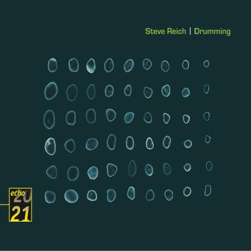 Drumming (2 x CD)
