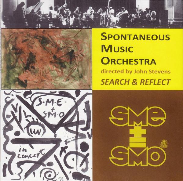 SEARCH & REFLECT (1973-81)