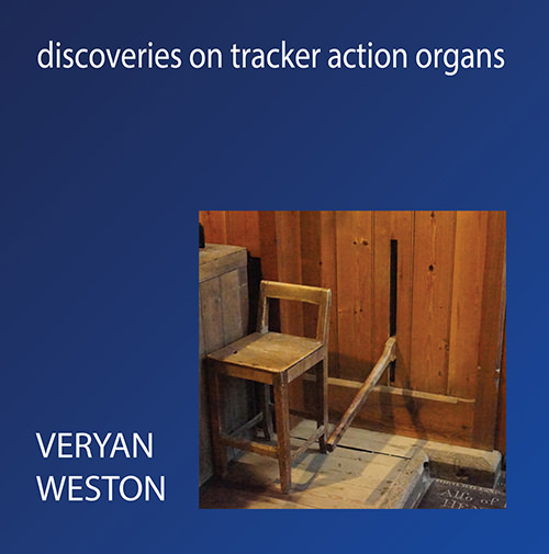 Discoveries on Tracker Action Organs