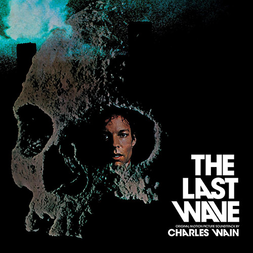 The Last Wave (1977 Original Soundtrack)