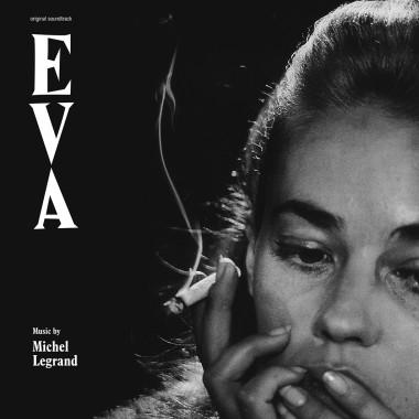 michel legrand  - Eva