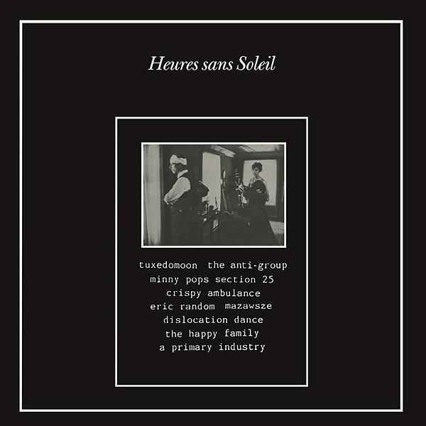 various - Heures sans Soleil (LP + 7