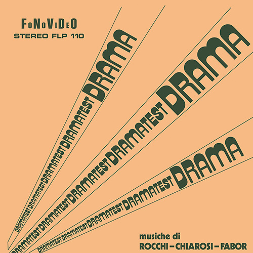 Dramatest 1974 (LP+CD)