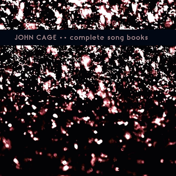 COMPLETE SONG BOOKS (2LP)