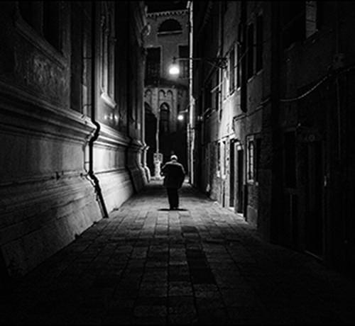 Il silenzio dei tuoi passi