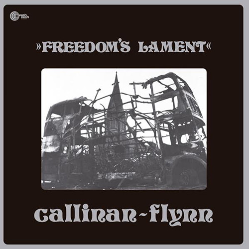 Freedom' s Lament (Lp)