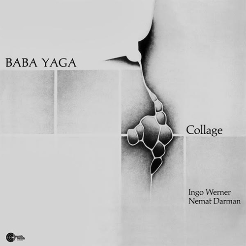 baba yaga - Collage (Lp)
