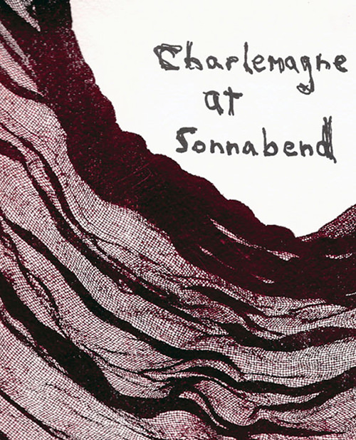 Charlemagne at Sonnabend