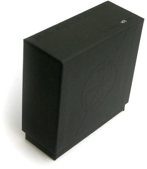 MECTPYO BOX