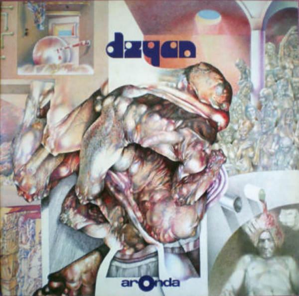 DZYAN (LP)